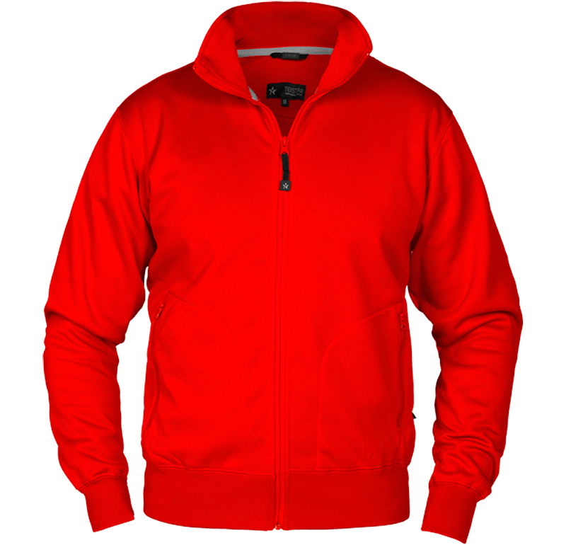 Team Jacket Red XL