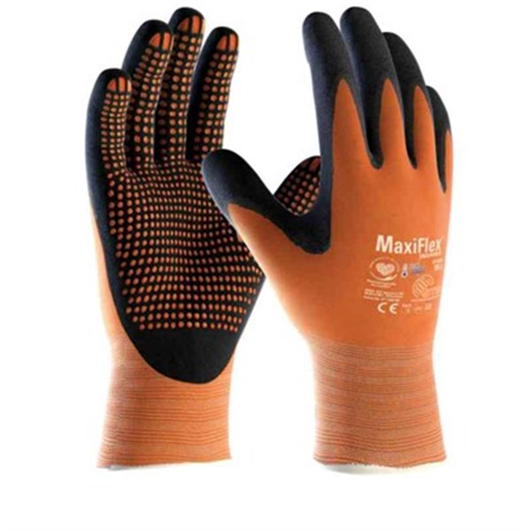Maxiflex Endurance 848 orange