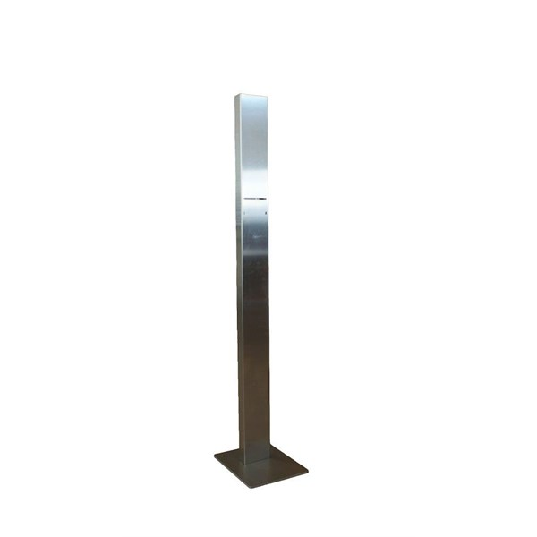 Dispenser Stand Stainless Steel